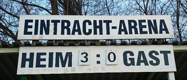 Eintracht Wandlitz 6 Punkte