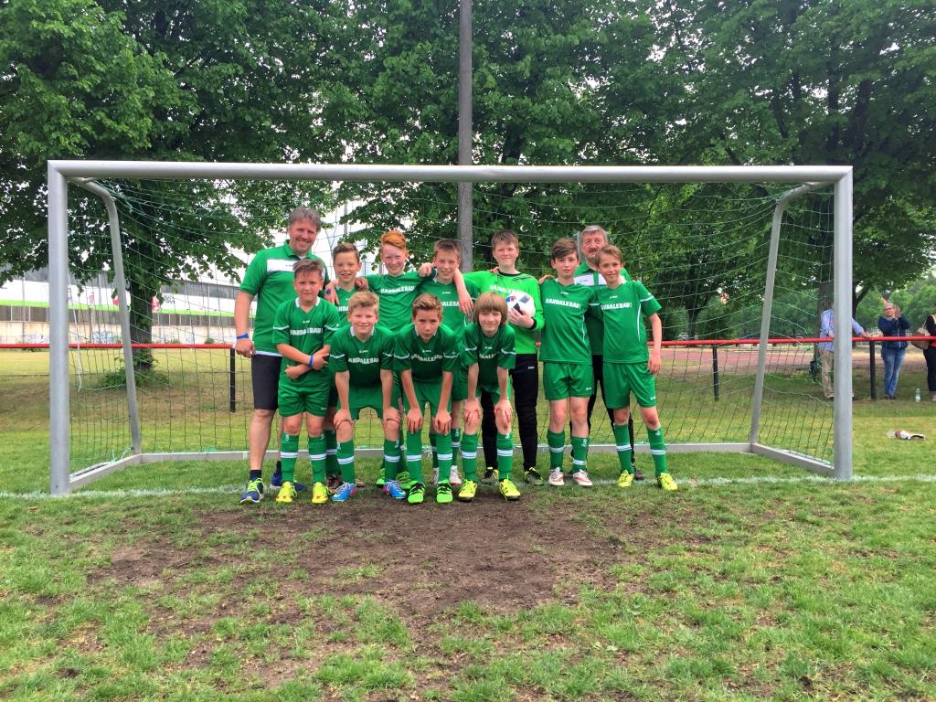 20160521 Siegspiel gegen Lok Eberswalde