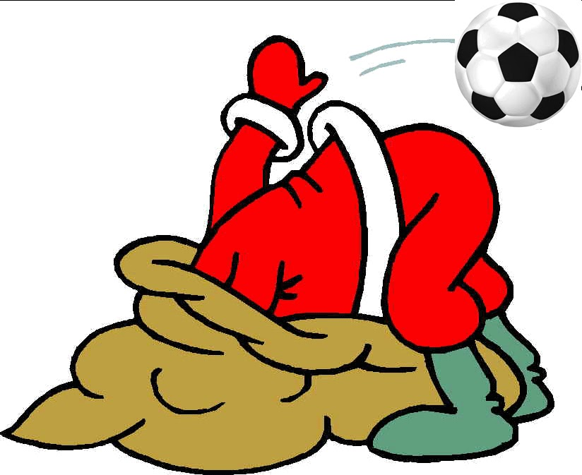Nikolaus_Fußball