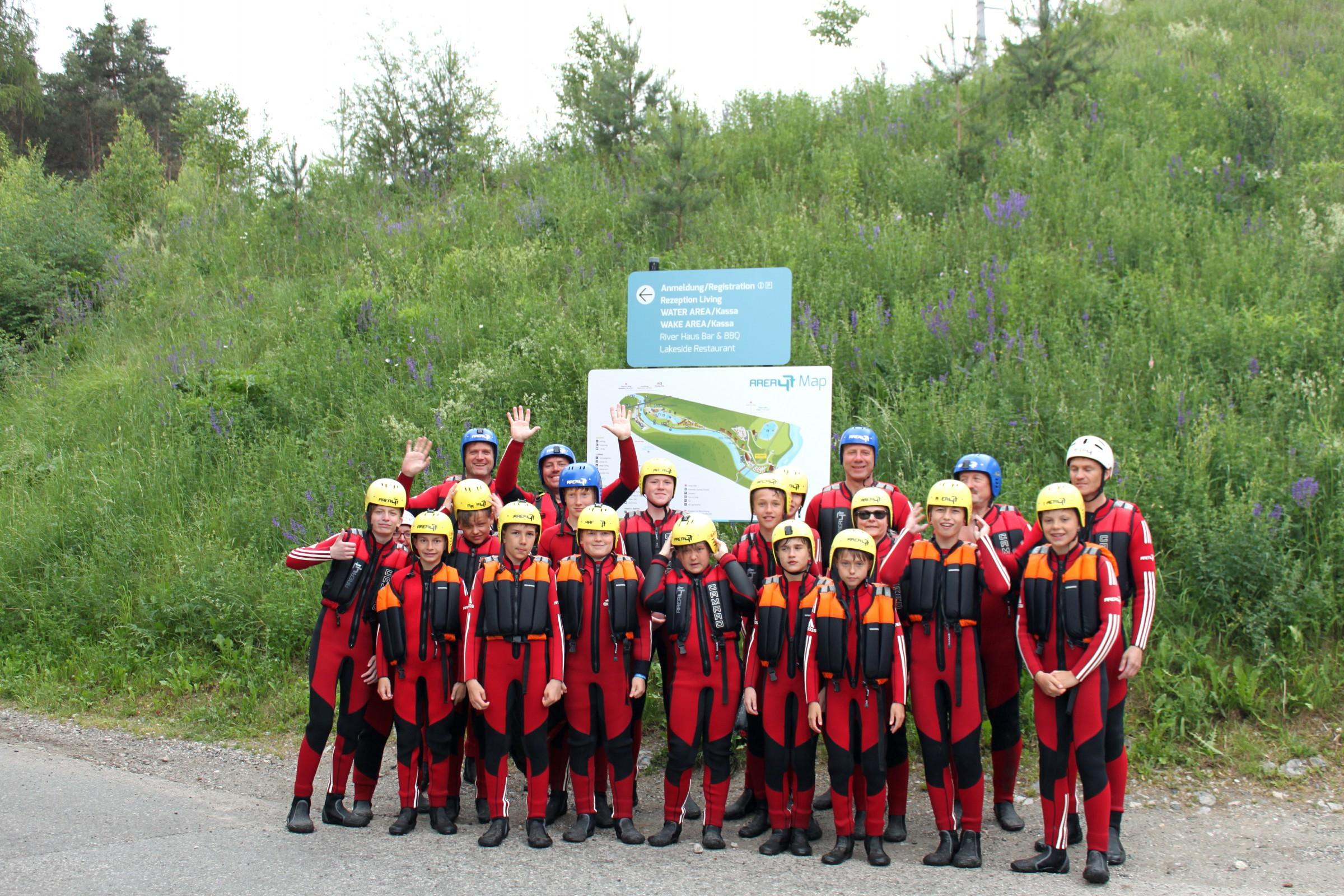 20170601 Abschlussfahrt Gardasee D1-Junioren (6)