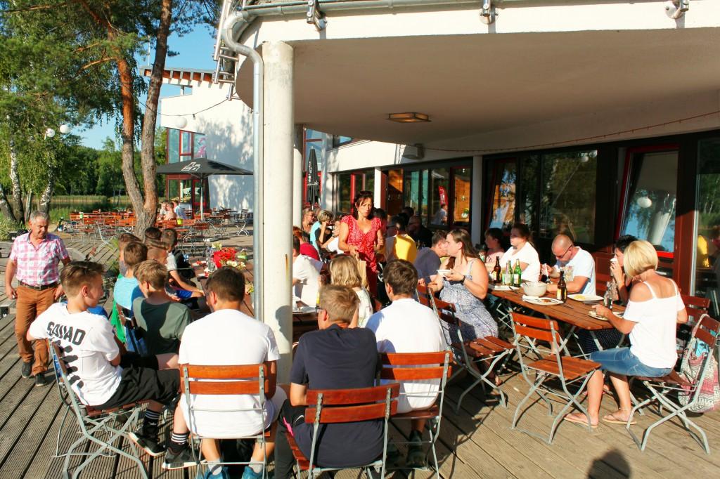 20180703 Saisonabschluss C1-Junioren Jahrgang 2003 und 2004 Wasserskianlage Ruhlsdorf (14)