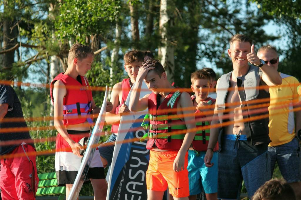 20180703 Saisonabschluss C1-Junioren Jahrgang 2003 und 2004 Wasserskianlage Ruhlsdorf (33)