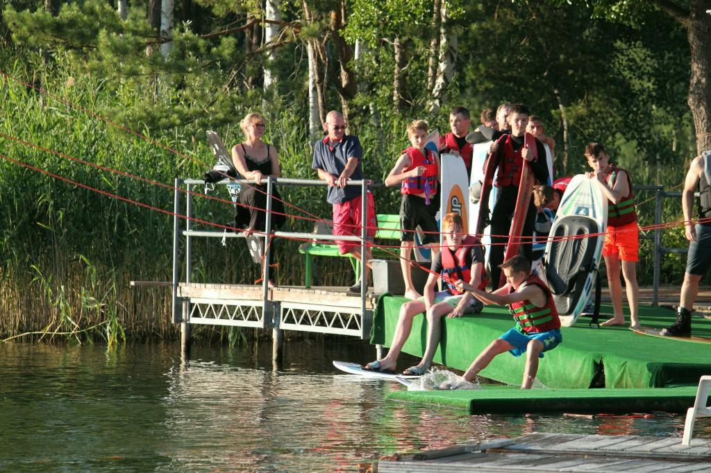 20180703 Saisonabschluss C1-Junioren Jahrgang 2003 und 2004 Wasserskianlage Ruhlsdorf (46)
