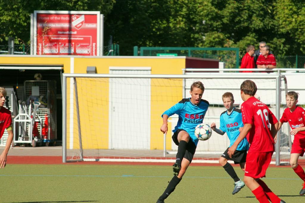 20180908 C1-Junioren Punktspiel gegen Glienicke 4-1 Sieg (31)