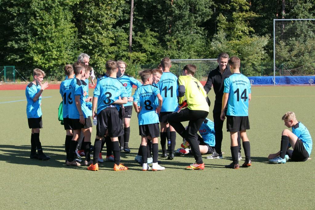 20180908 C1-Junioren Punktspiel gegen Glienicke 4-1 Sieg (61)