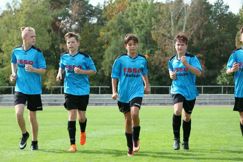 20180916 C1-Junioren Punktspiel gegen Strausberg 3-2 Erfolg (39)~1