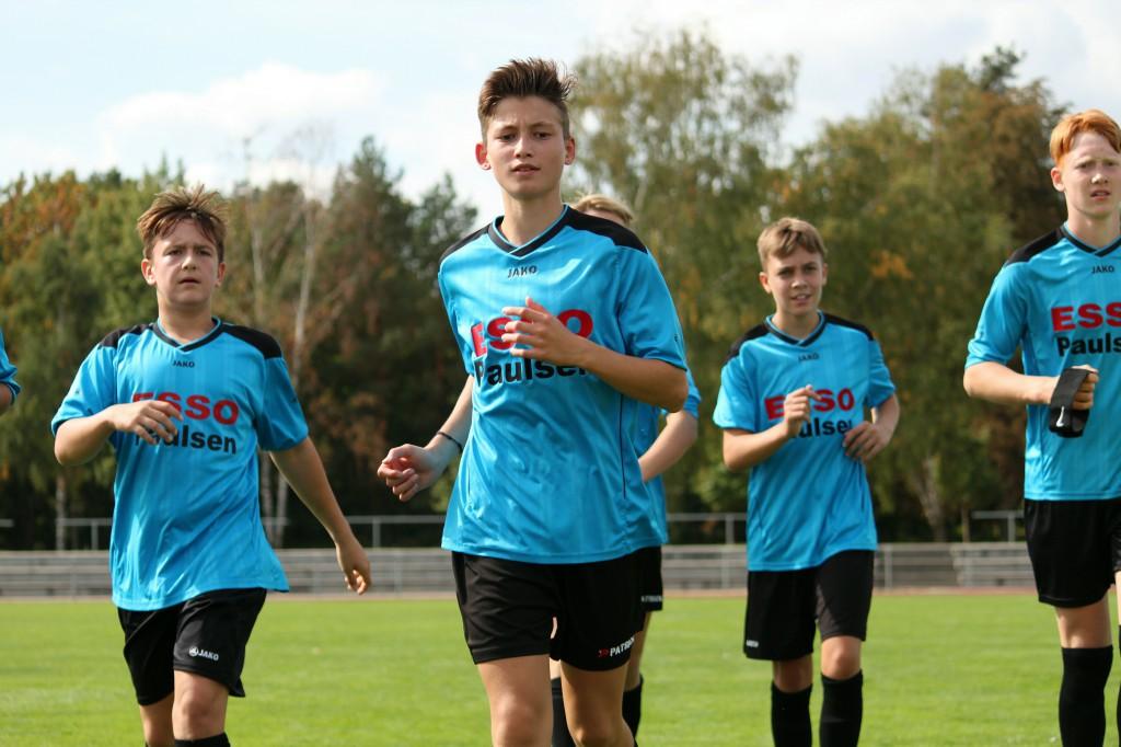 20180916 C1-Junioren Punktspiel gegen Strausberg 3-2 Erfolg (40)~1
