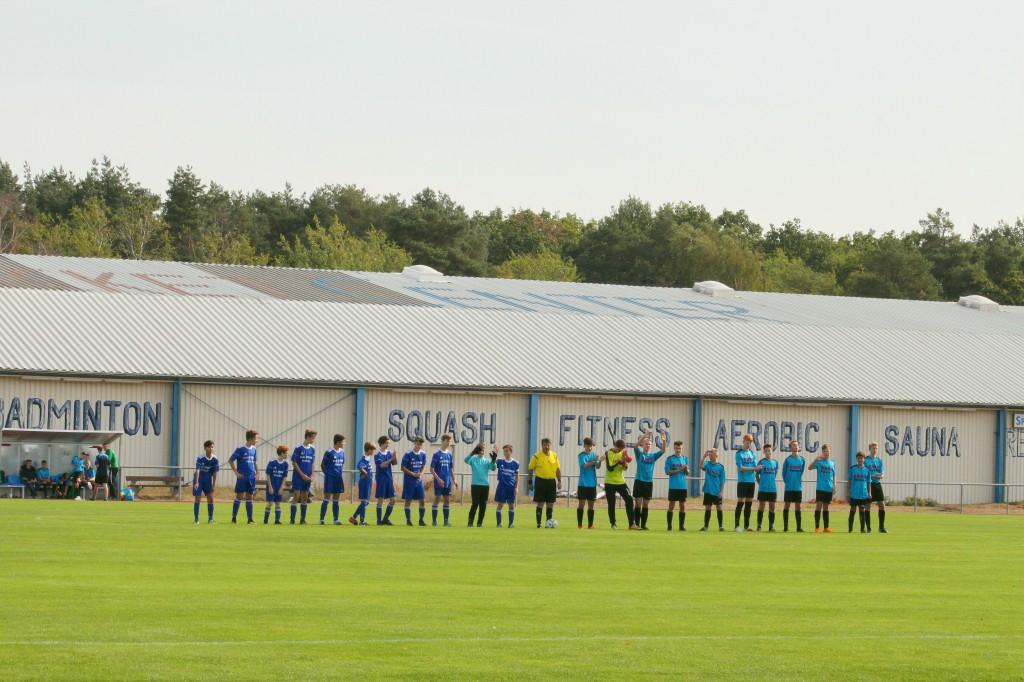 20180916 C1-Junioren Punktspiel gegen Strausberg 3-2 Erfolg (4)~1