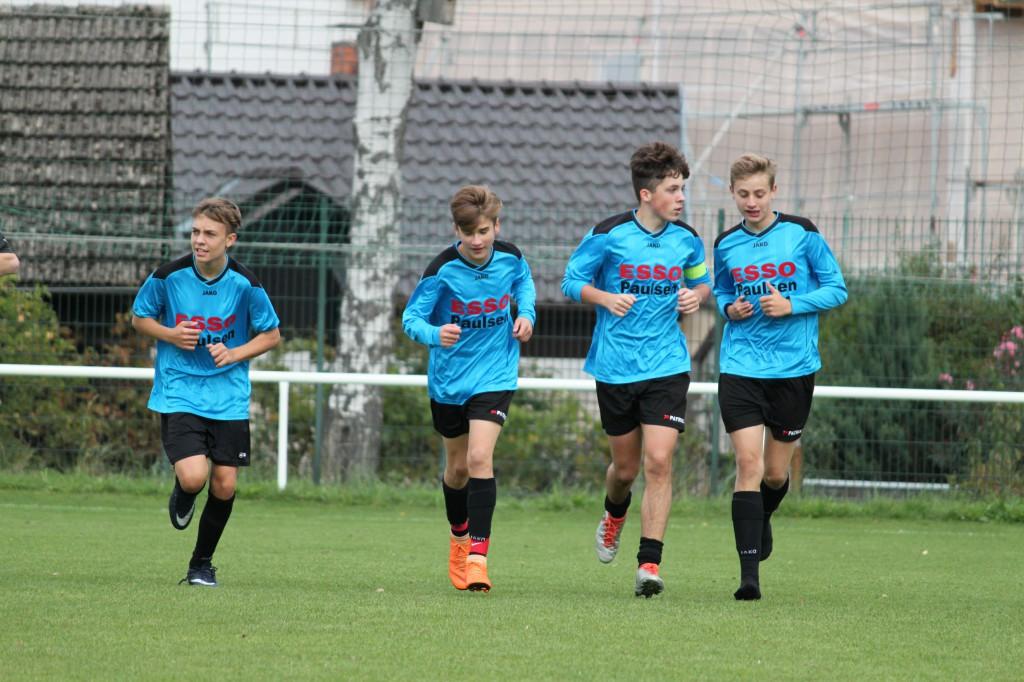 20180923 C1-Junioren Punktspiel gegen SC Oberhavel Velten 4-0 Erfolg (125)