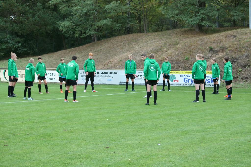 20180923 C1-Junioren Punktspiel gegen SC Oberhavel Velten 4-0 Erfolg (77)