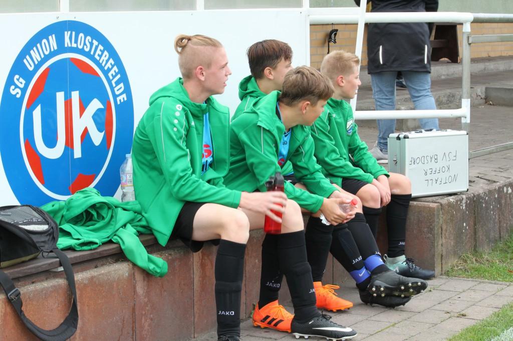 20180923 C1-Junioren Punktspiel gegen SC Oberhavel Velten 4-0 Erfolg (92)