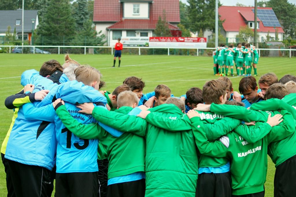 20181003 C1-Junioren Landespokal gegen Brieselang 5-0 Erfolg (12)