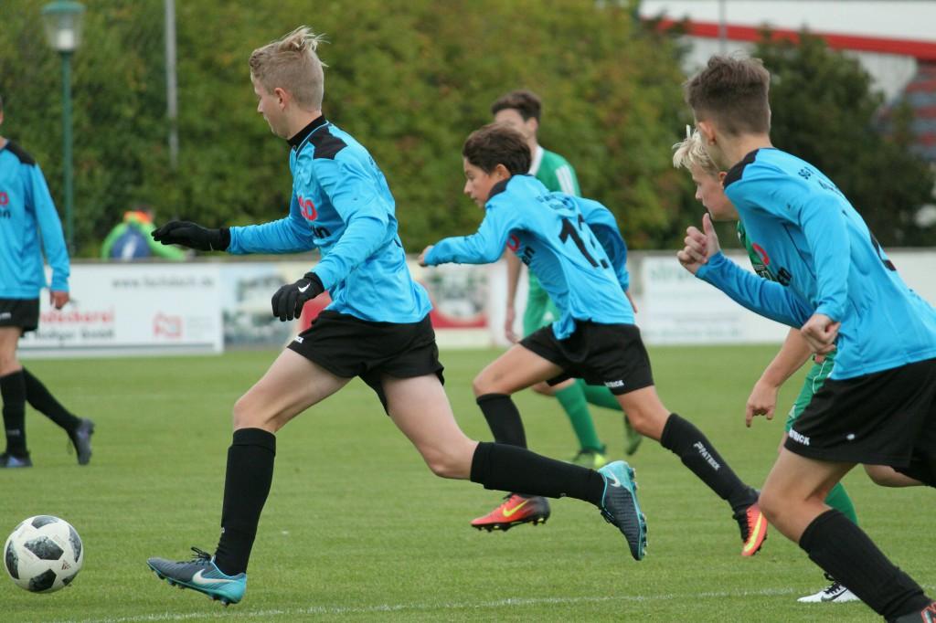 20181003 C1-Junioren Landespokal gegen Brieselang 5-0 Erfolg (38)