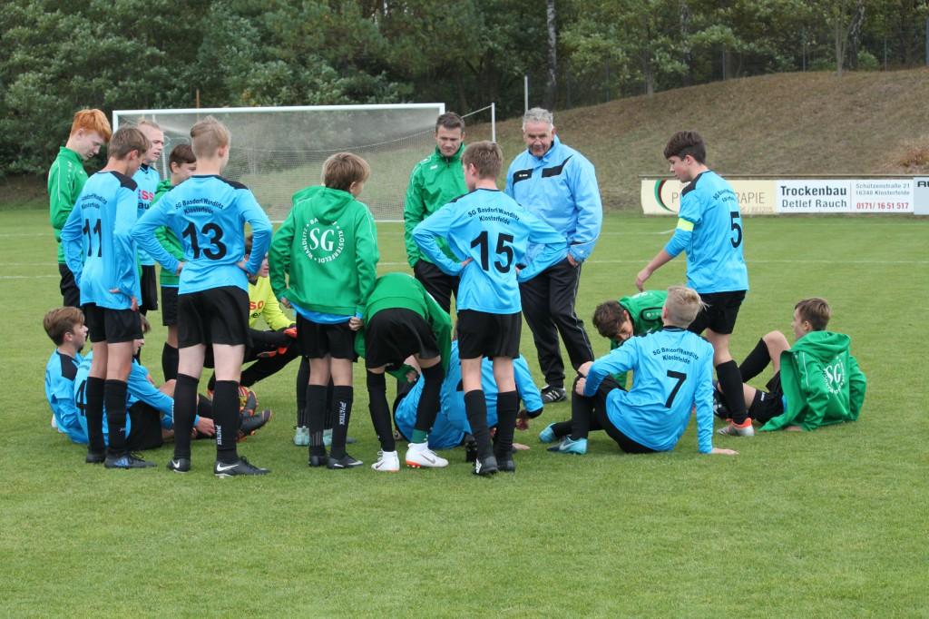20181003 C1-Junioren Landespokal gegen Brieselang 5-0 Erfolg (64)