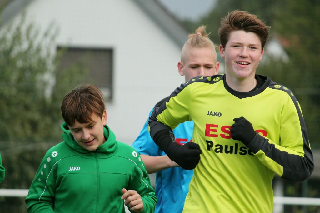 20181003 C1-Junioren Landespokal gegen Brieselang 5-0 Erfolg (80)