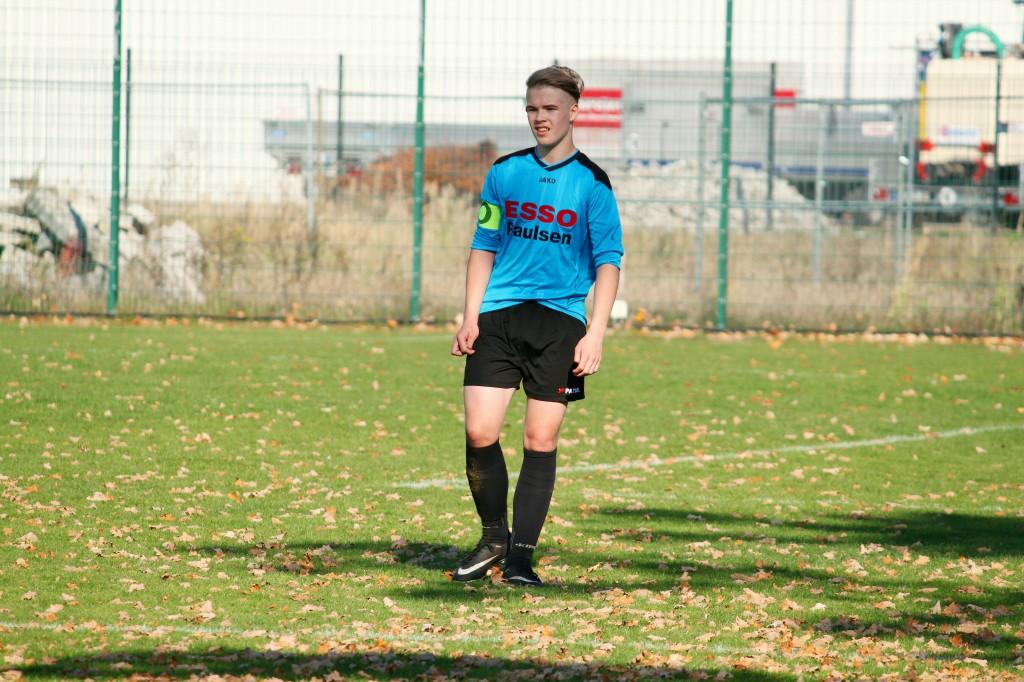 20181014 C1-Junioren Punktspiel gegen FSV Bernau 5-0 Erfolg (46)