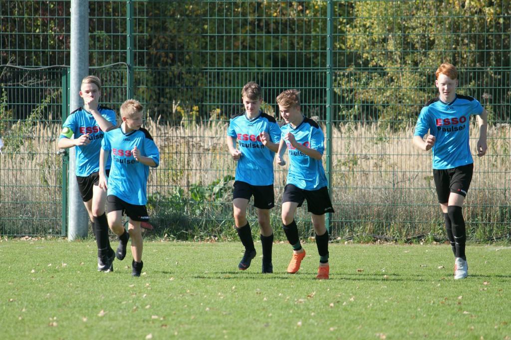 20181014 C1-Junioren Punktspiel gegen FSV Bernau 5-0 Erfolg (67)
