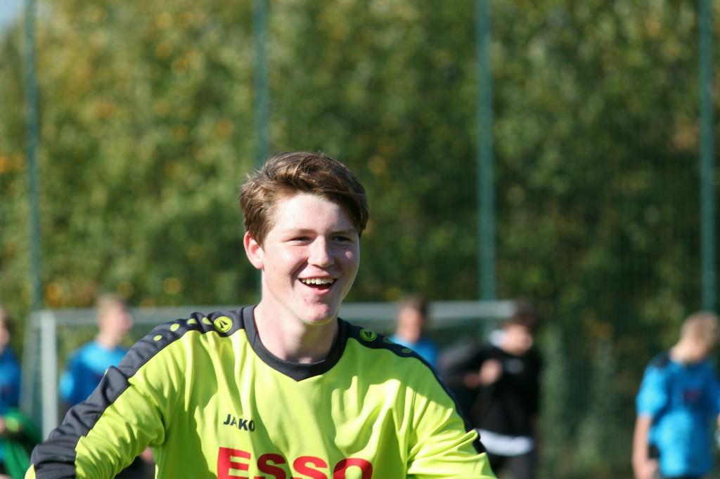 20181014 C1-Junioren Punktspiel gegen FSV Bernau 5-0 Erfolg (86)