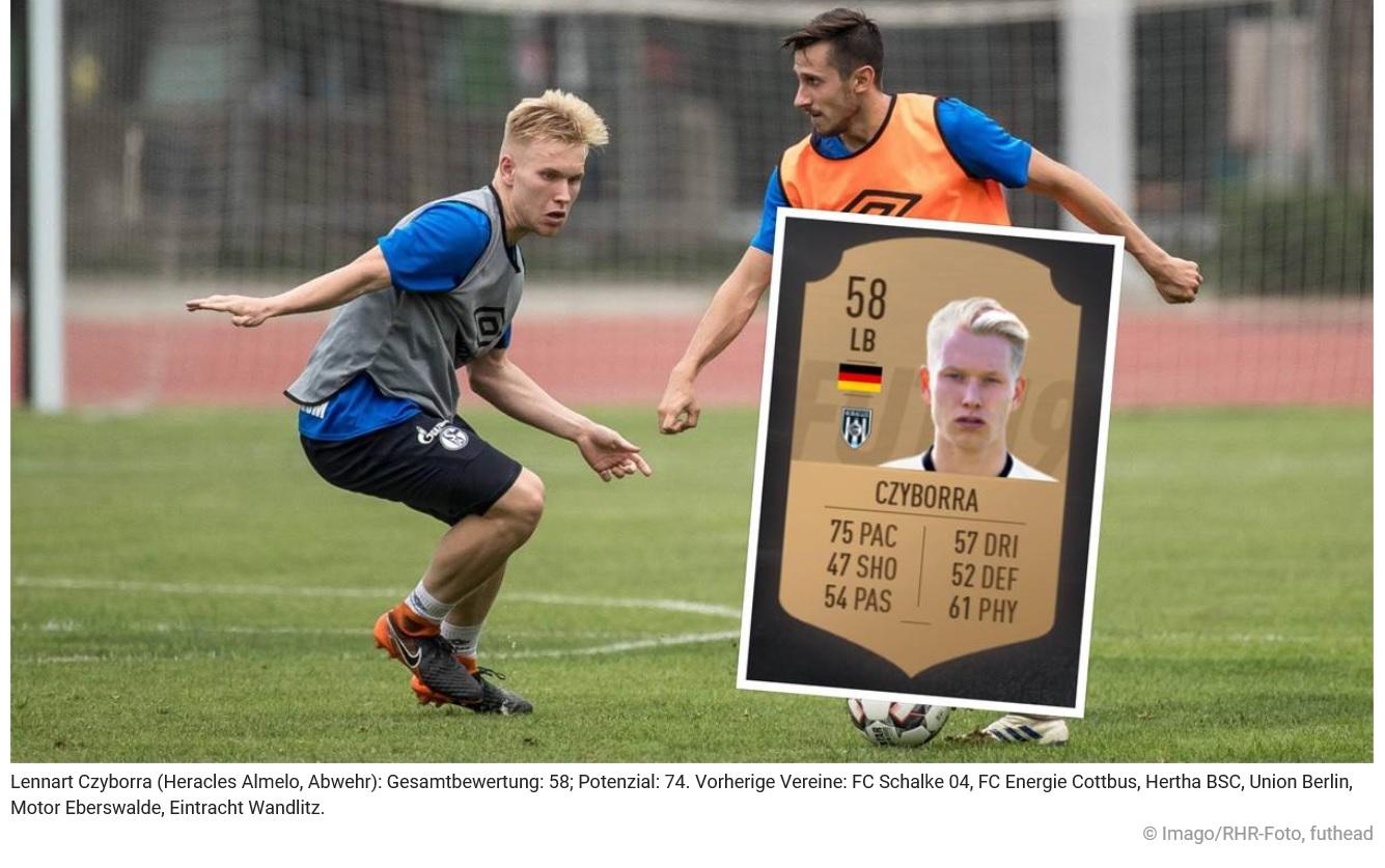 20181019 Lennart Czyborra bei FIFA 19