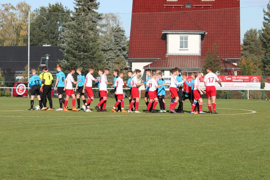 20181020 C1-Junioren Landespokal gegen Perleberg 4-3 Sieg nach Elfmeterschießen (1)