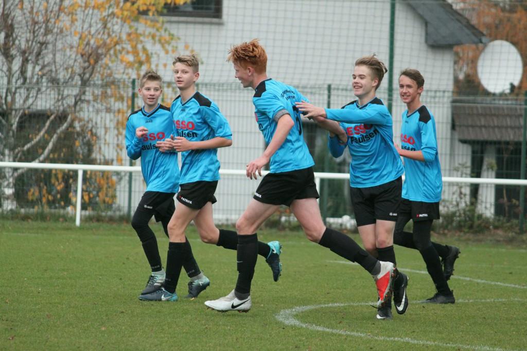 20181111 C1-Junioren Punktspiel gegen Lok Eberswalde 3-1 Erfolg (30)