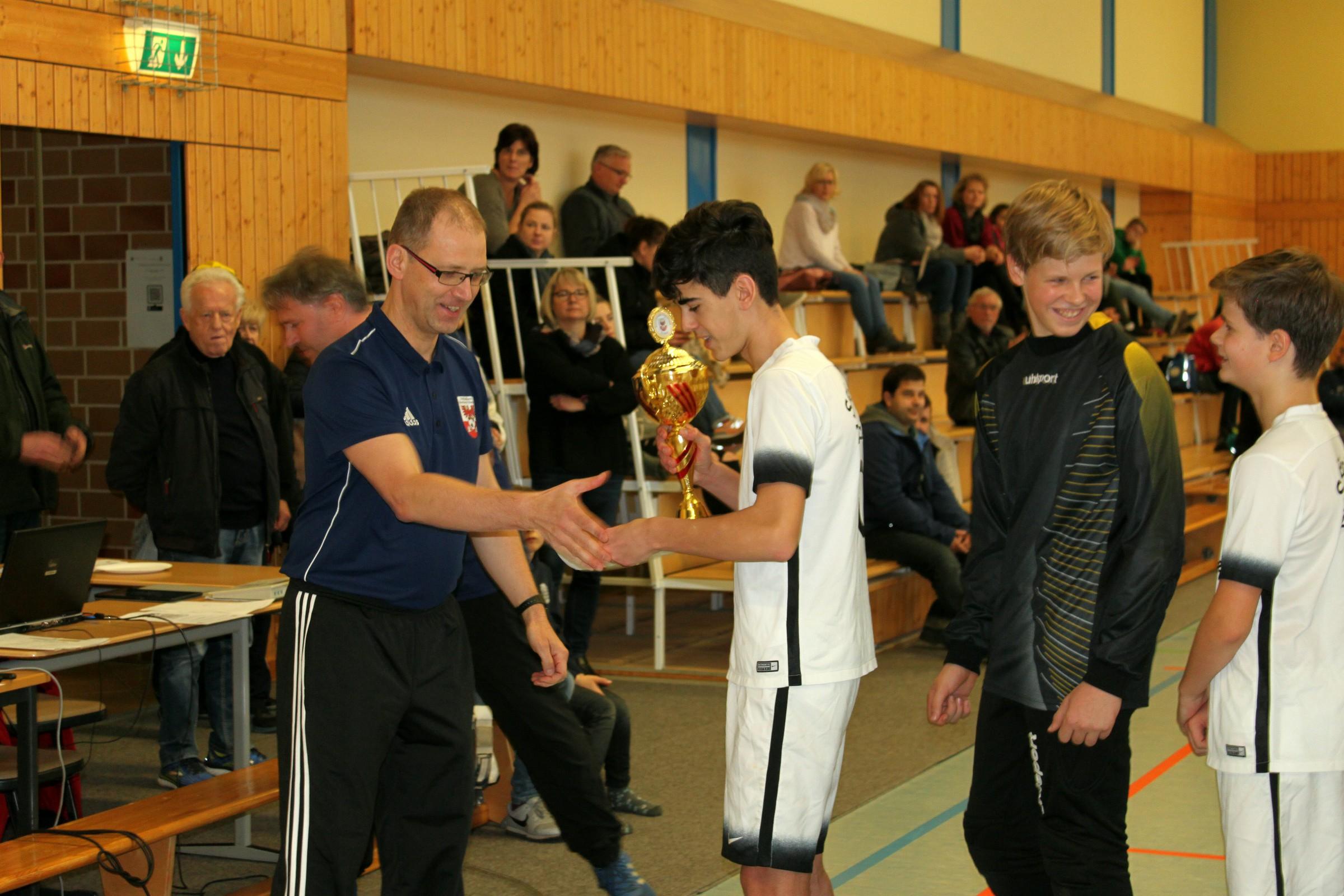 20181124 C-Junioren Hallenkreismeisterschaft Sporthalle Wandlitz (16)