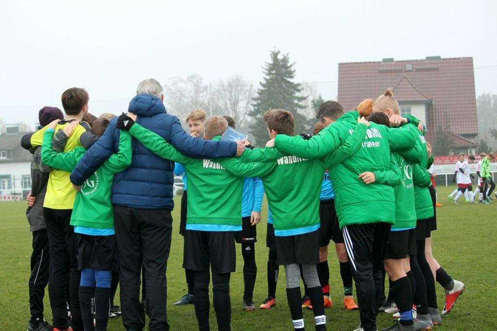 20181124 C1-Junioren Punktspiel gegen Bruchmühle 9-0 Erfolg (21)