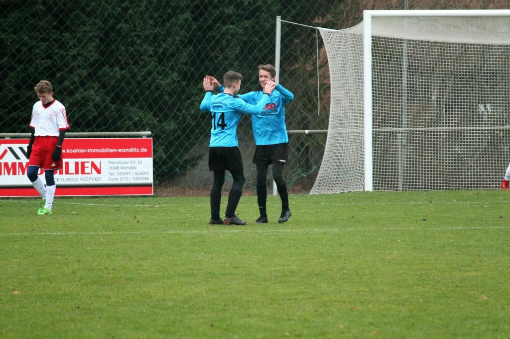 20181124 C1-Junioren Punktspiel gegen Bruchmühle 9-0 Erfolg (45)