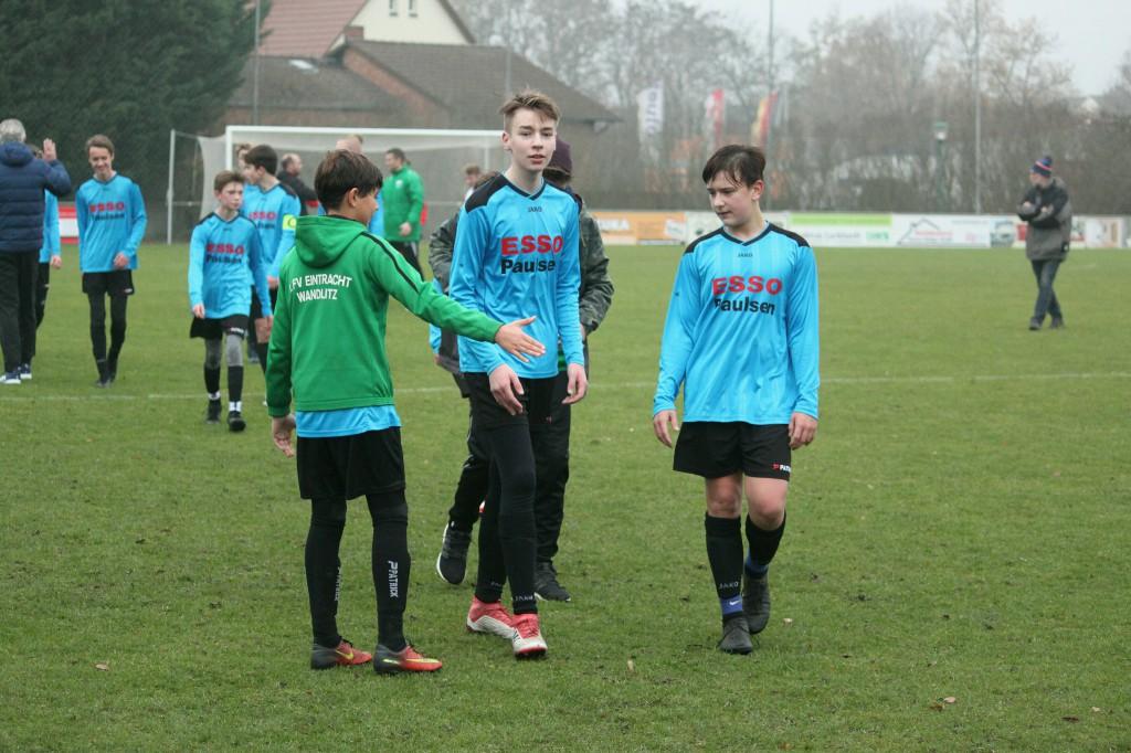 20181124 C1-Junioren Punktspiel gegen Bruchmühle 9-0 Erfolg (82)