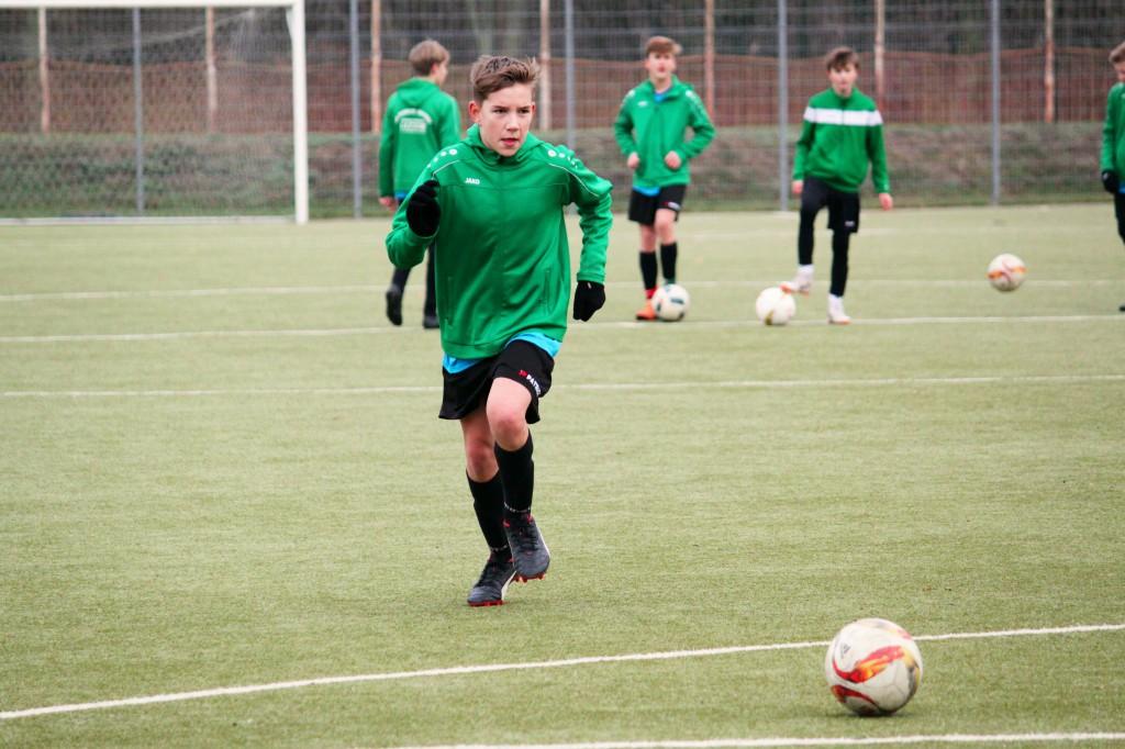 20181202 C1-Junioren Punktspiel gegen Zehdenick 2-0 Sieg (3)