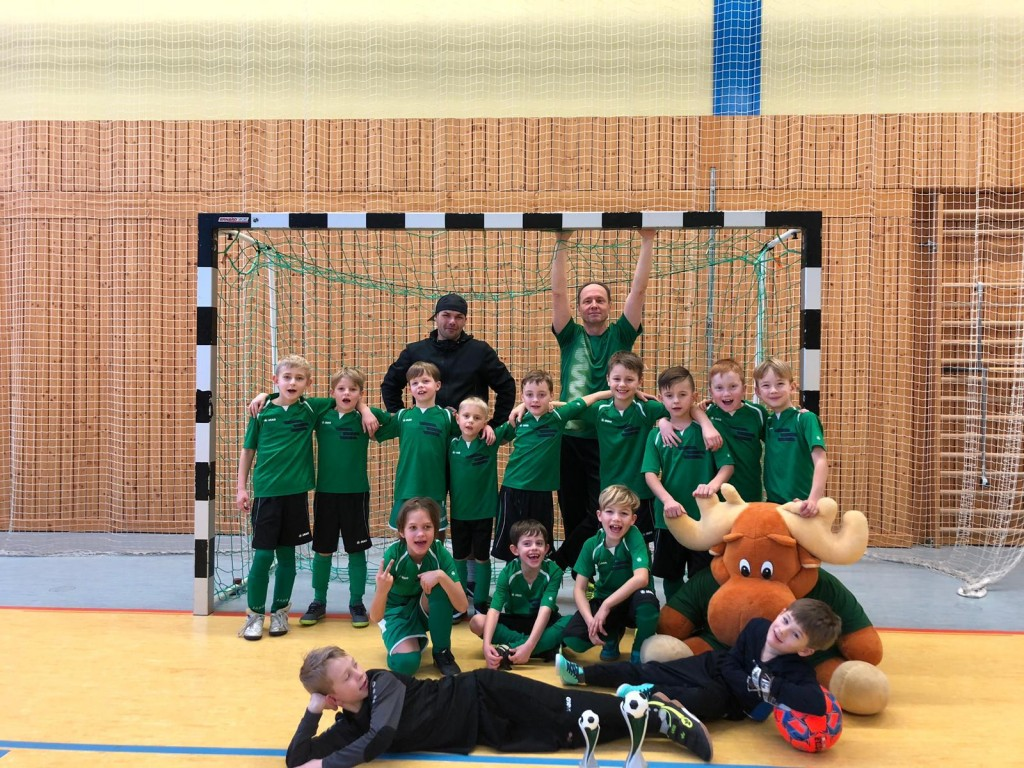 20190112 F2-Junioren Turnier in Wandlitz (4)