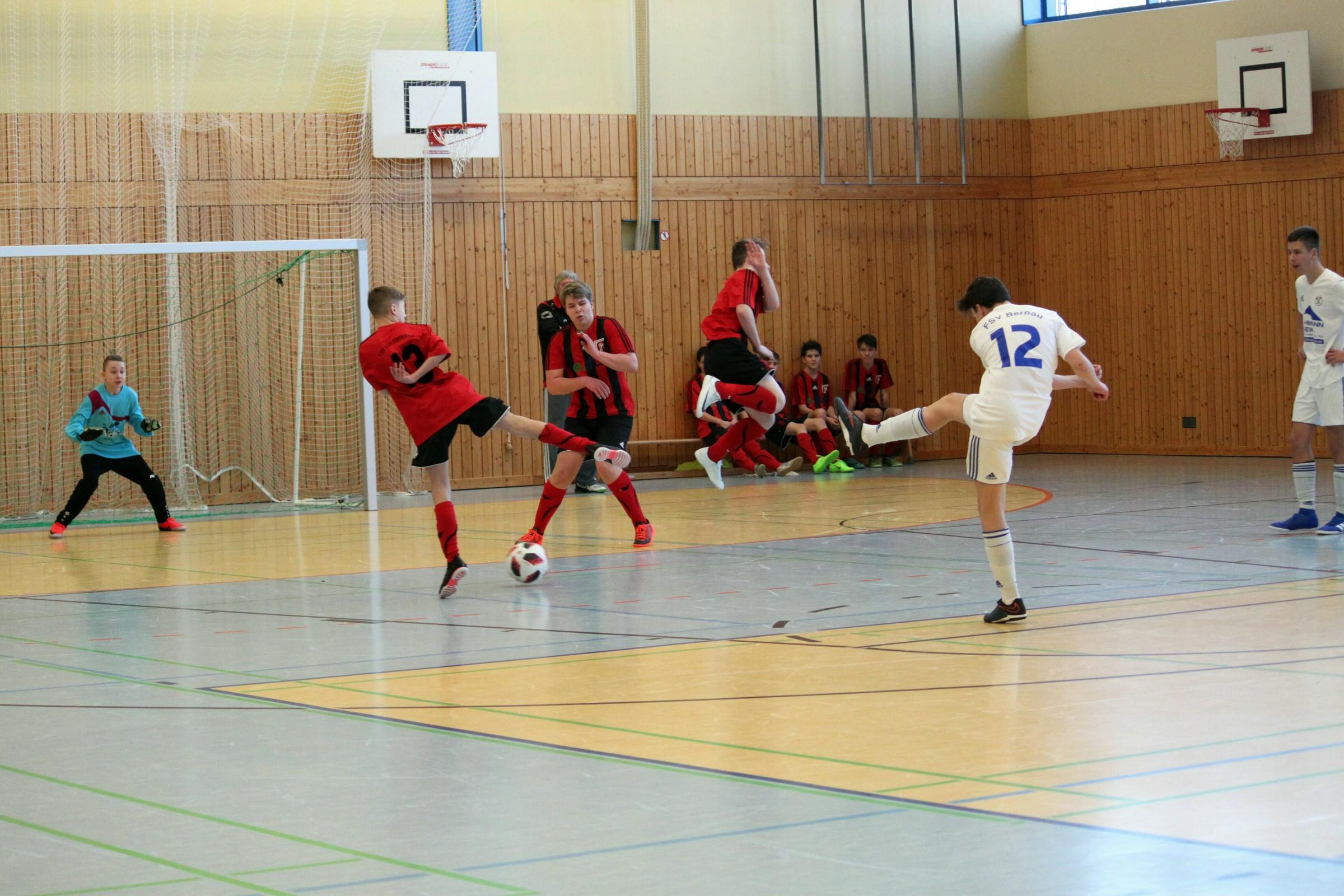 20190217 3. Wandlitzer Hallen-Cup der C-Junioren  (1)
