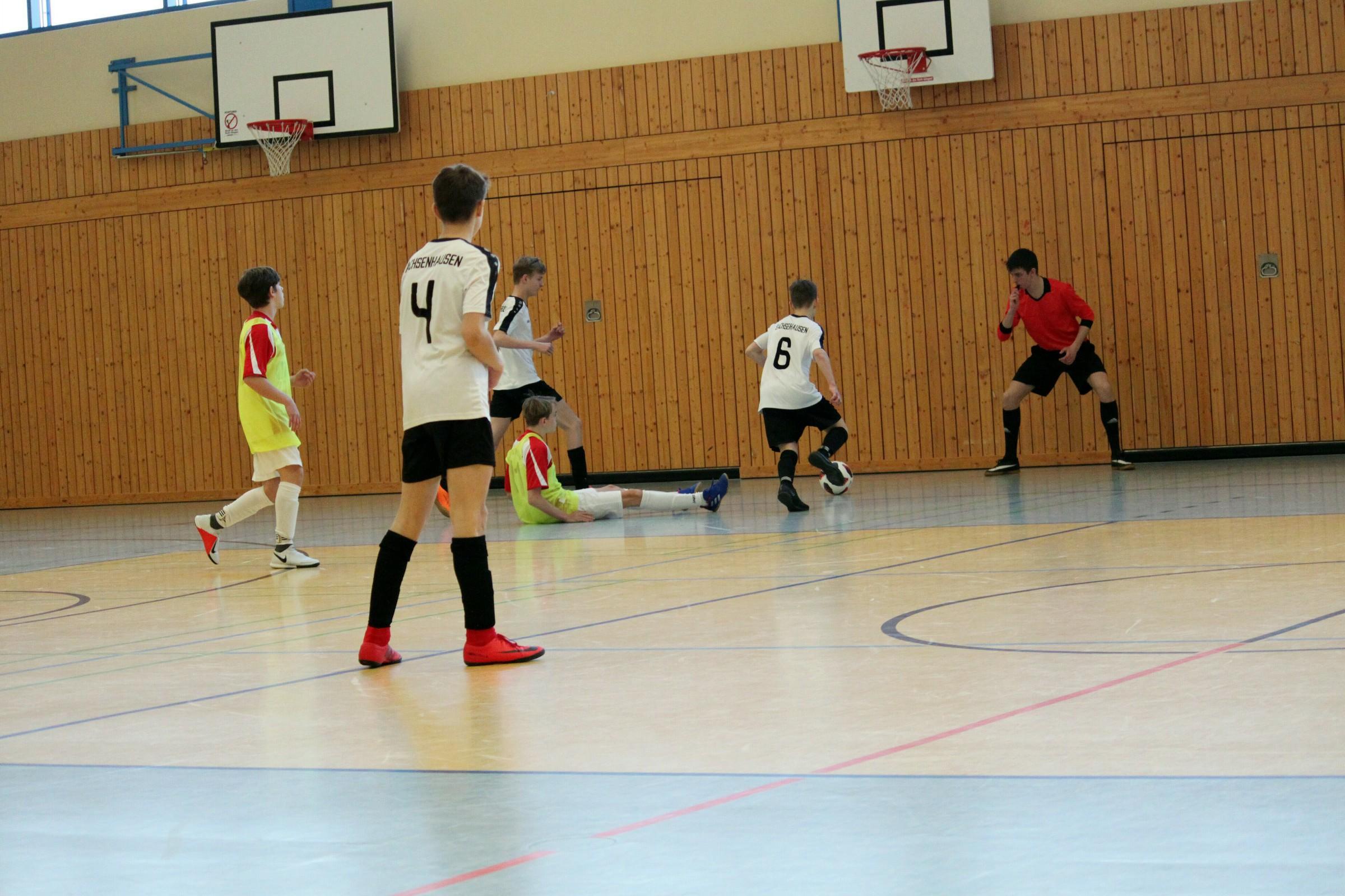 20190217 3. Wandlitzer Hallen-Cup der C-Junioren  (3)