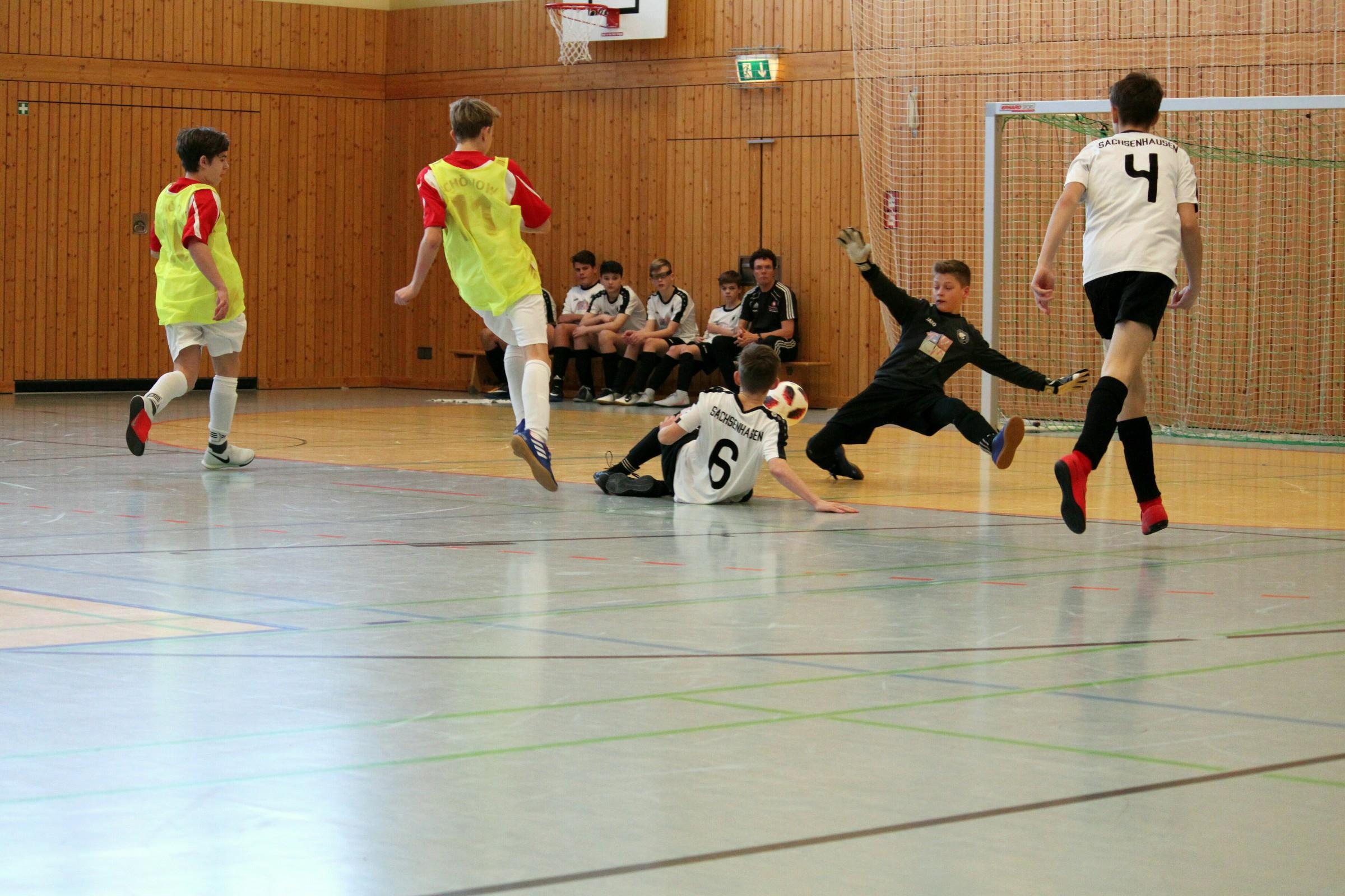 20190217 3. Wandlitzer Hallen-Cup der C-Junioren  (4)