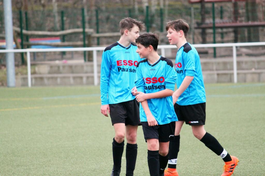 20190303 Testspiel C1 gegen Mühlenbeck 8-0 Erfolg (7)