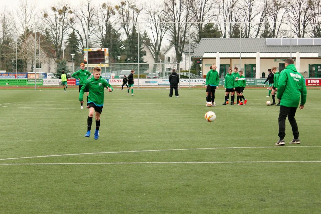 20190310 C1-Junioren Punktspiel gegen Brieselang 2-0 Erfolg (24)