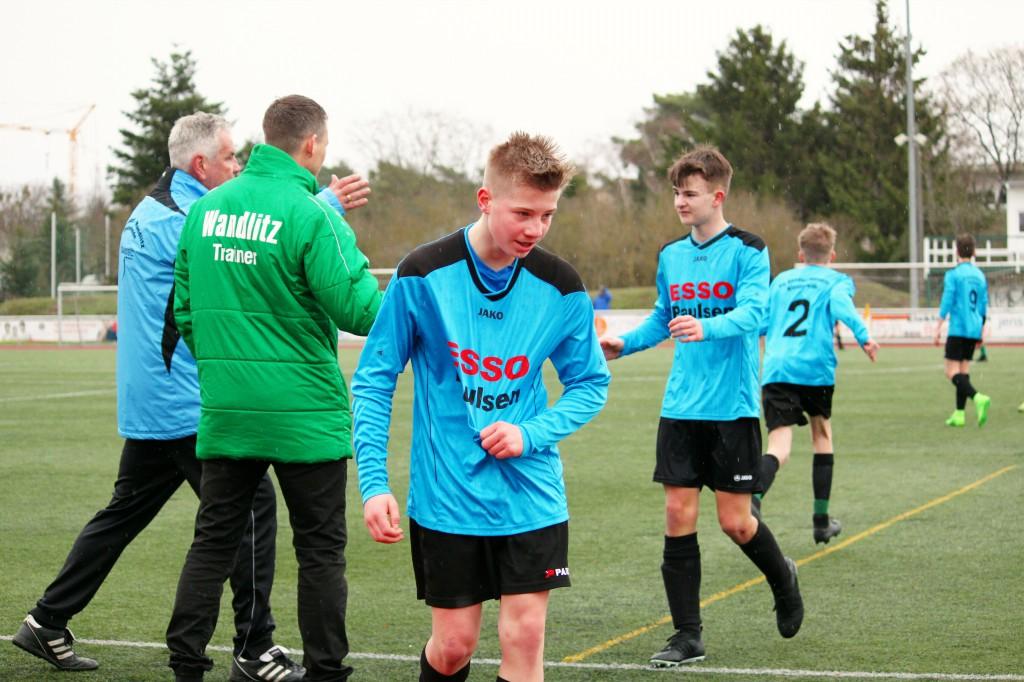 20190310 C1-Junioren Punktspiel gegen Brieselang 2-0 Erfolg (43)
