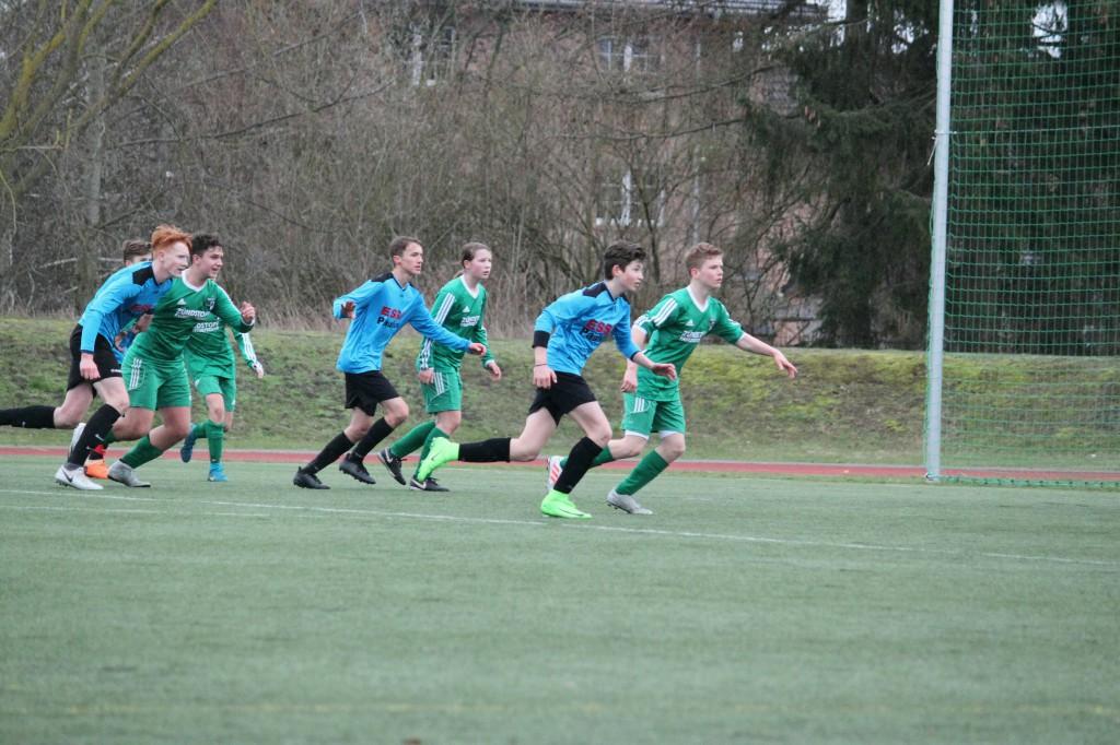 20190310 C1-Junioren Punktspiel gegen Brieselang 2-0 Erfolg (56)