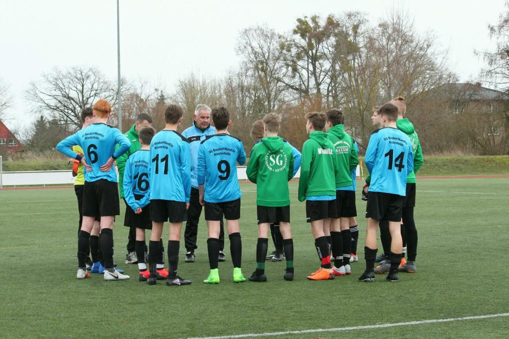 20190310 C1-Junioren Punktspiel gegen Brieselang 2-0 Erfolg (67)