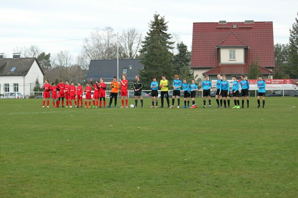 20190317 C1-Junioren Punktspiel gegen Glienicke 4-2 Erfolg (1)
