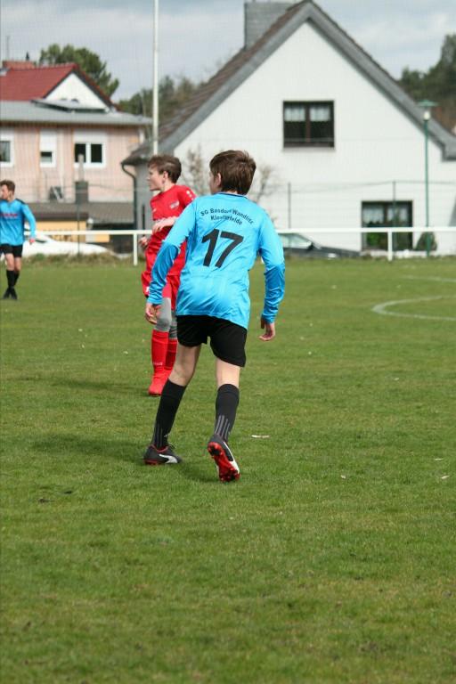 20190317 C1-Junioren Punktspiel gegen Glienicke 4-2 Erfolg (6)
