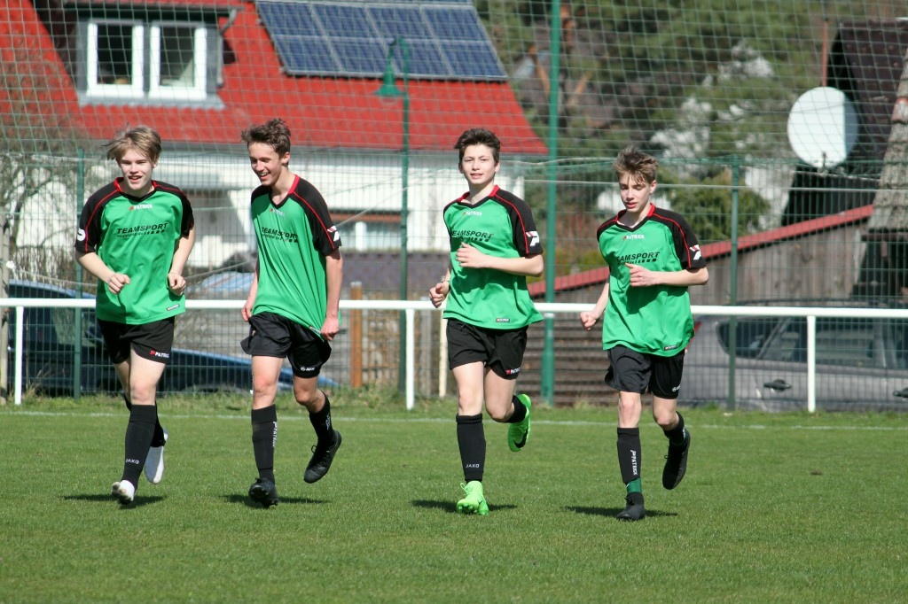 20190324 C1-Junioren Punktspiel gegen Strausberg 2-0 Erfolg (191)