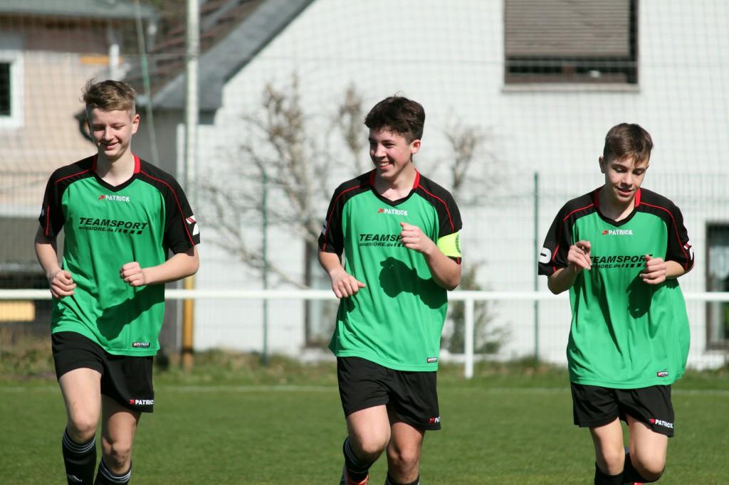 20190324 C1-Junioren Punktspiel gegen Strausberg 2-0 Erfolg (196)
