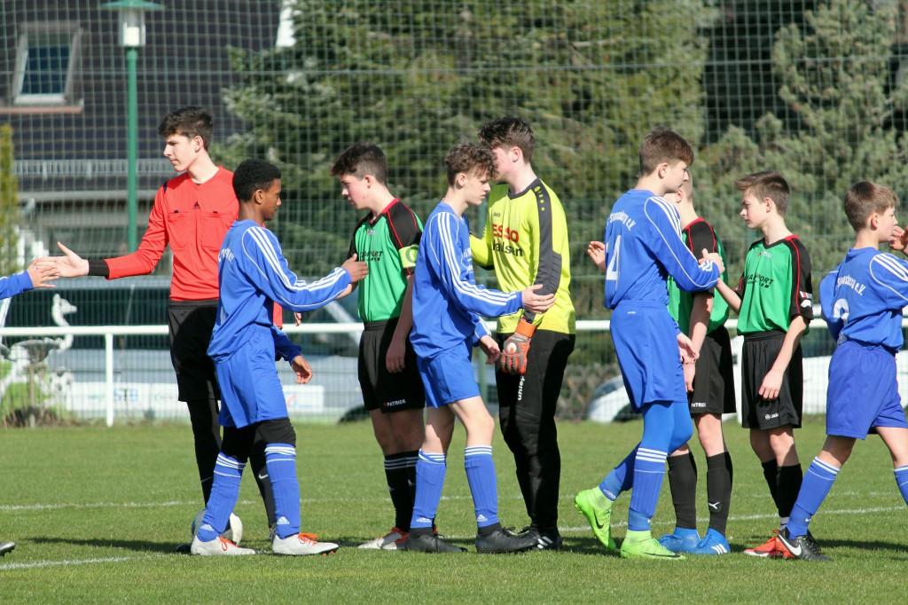 20190324 C1-Junioren Punktspiel gegen Strausberg 2-0 Erfolg (23)