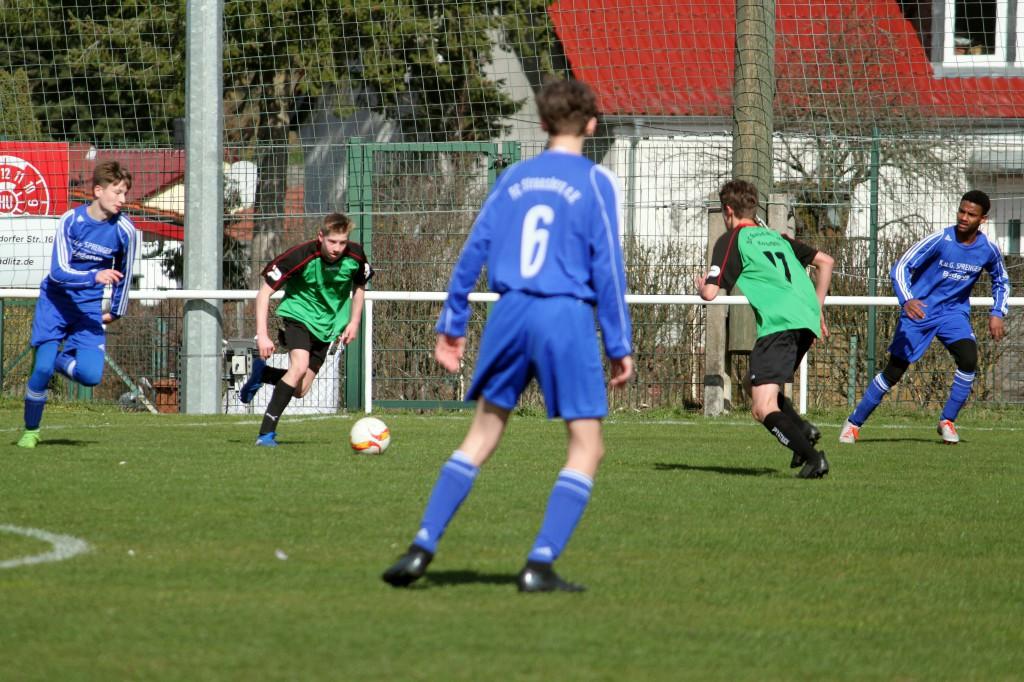 20190324 C1-Junioren Punktspiel gegen Strausberg 2-0 Erfolg (51)