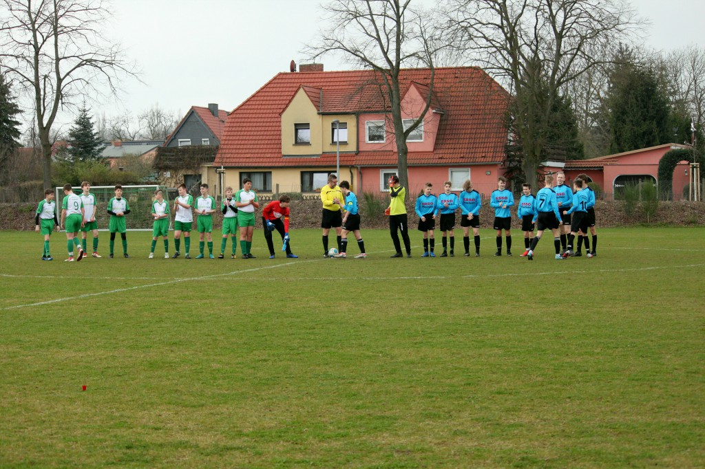20190331 C1-Junioren Punktspiel gegen SC Oberhavel Velten 1-0 Erfolg (1)