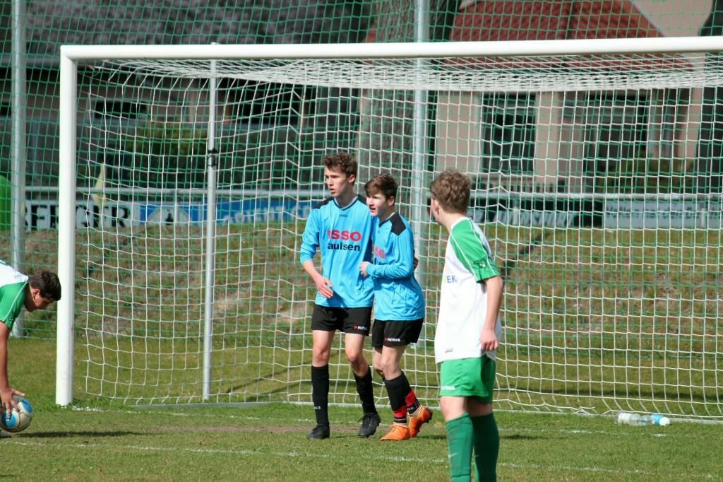 20190331 C1-Junioren Punktspiel gegen SC Oberhavel Velten 1-0 Erfolg (10)