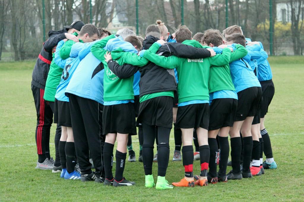 20190331 C1-Junioren Punktspiel gegen SC Oberhavel Velten 1-0 Erfolg (2)