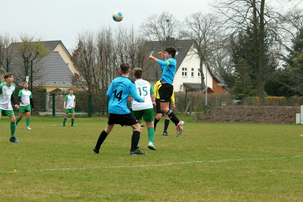 20190331 C1-Junioren Punktspiel gegen SC Oberhavel Velten 1-0 Erfolg (3)