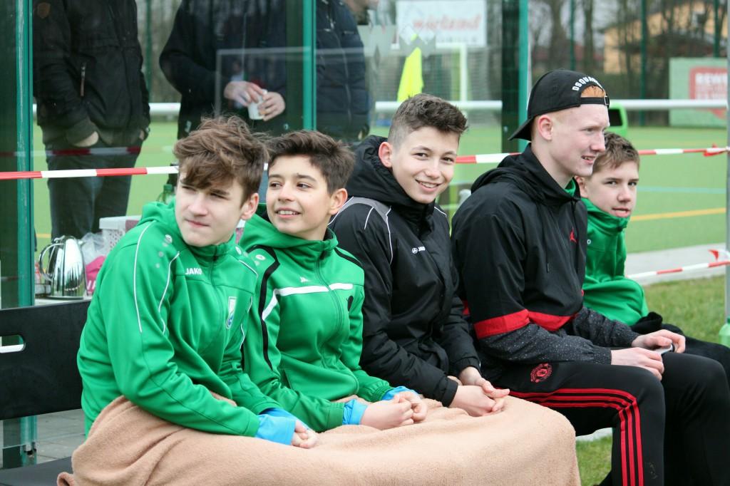 20190331 C1-Junioren Punktspiel gegen SC Oberhavel Velten 1-0 Erfolg (4)
